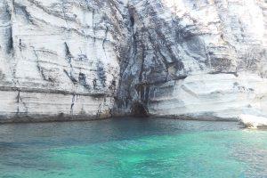 Le Bocche di Bonifacio (Corsica)