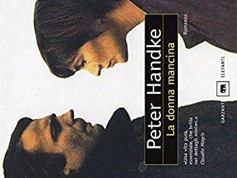 La donna mancina di Peter Handke (34/1001)