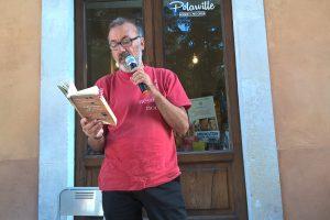 Incontro con Franco Arminio a L'Aquila