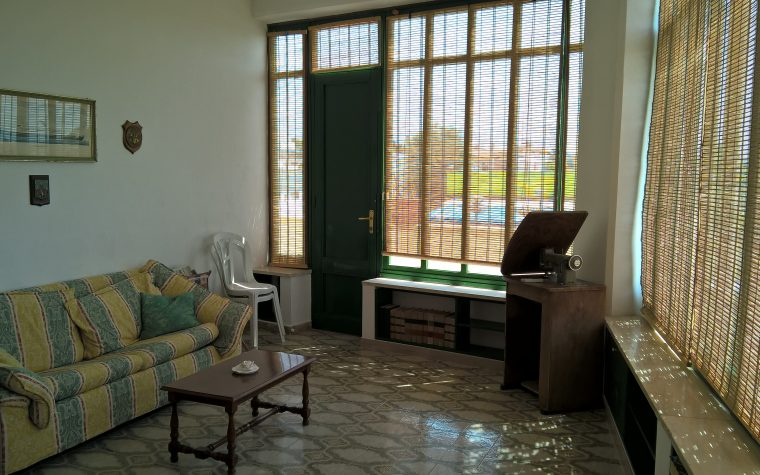 Villa Stefy a San Pietro in Bevagna (TA)
