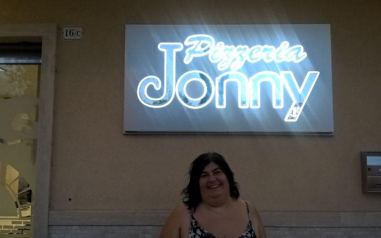 La pizzeria Jonny di Martina Franca (TA)