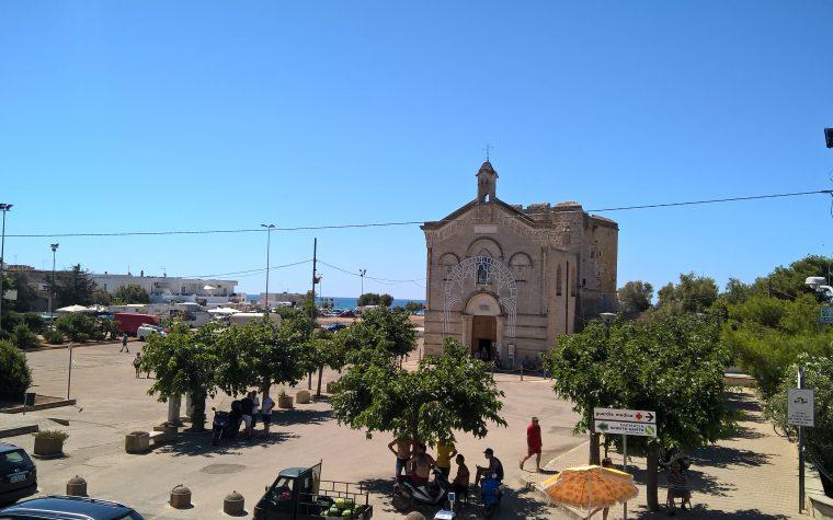 San Pietro in Bevagna (TA)