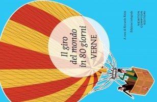 Il giro del mondo in ottanta giorni di Jules Verne (36/1001)