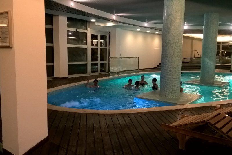 La Reserve Hotel Terme a Caramanico Terme (PE)