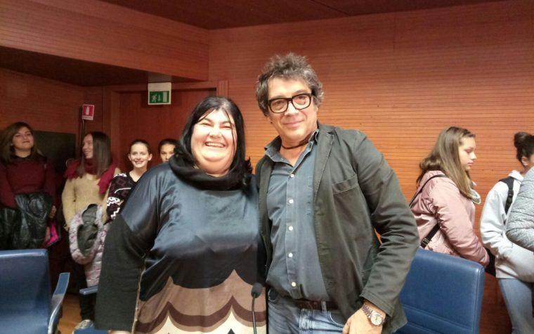Incontro con Sandro Veronesi
