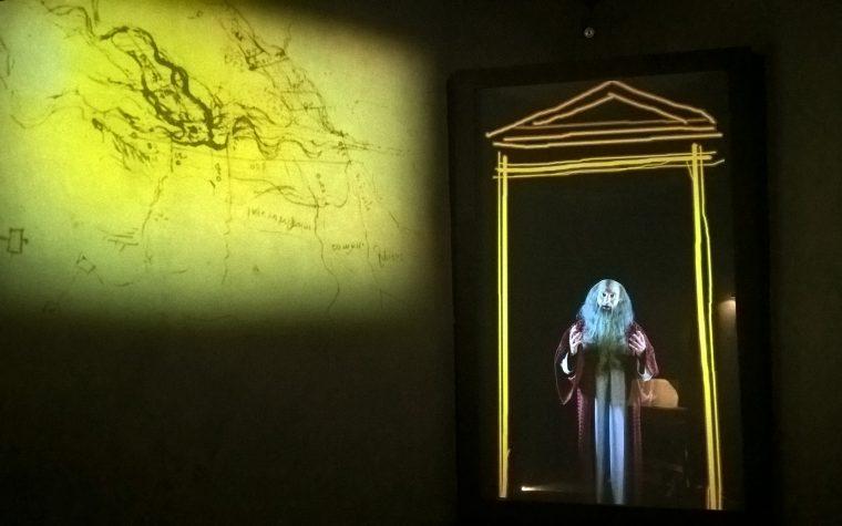 Il Museo Leonardiano di Vinci (FI)