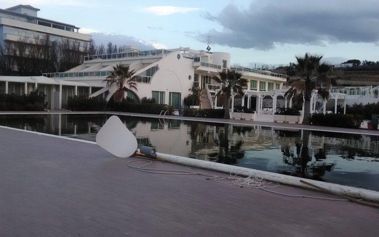 Il Martur Resort di Termoli (CB)