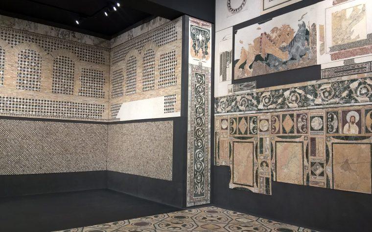 Il Museo Nazionale dell'Alto Medioevo a Roma