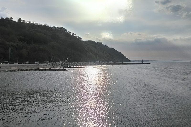 Baia Vallugola (PU)