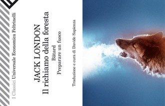 Il richiamo della foresta di Jack London (43/1001)