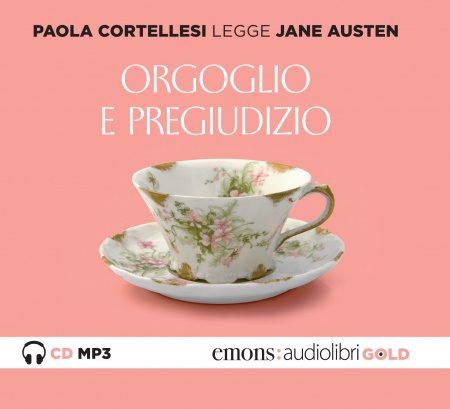 Orgoglio e pregiudizio di Jane Austen (44/1001)