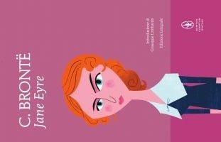 Jane Eyre di Charlotte Bronte (45/1001)
