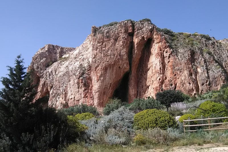 La Grotta Mangiapane a Custonaci (TP)